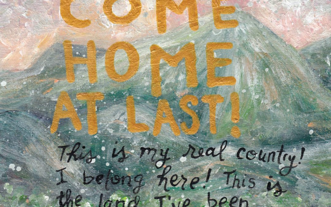 Digital Download of the Week (9/26-10/2): I Have Come Home