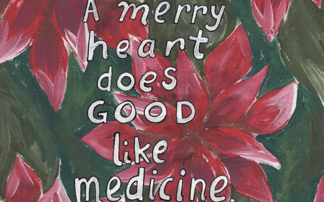 Digital Download of the Week (12/5-12/11): Merry Heart
