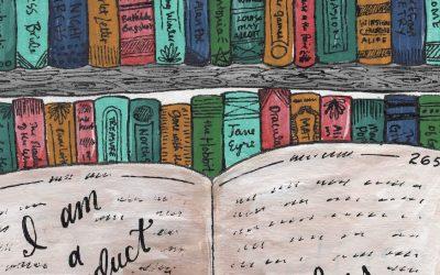 Digital Download of the Week (8/15-8/21): Endless Books