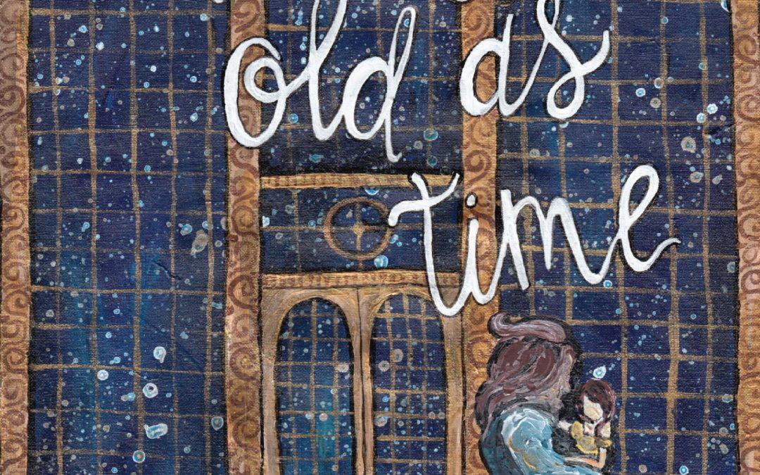 Digital Download of the Week (9/12-9/18): Old as Time