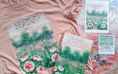 July Exclusive: Summer Air
