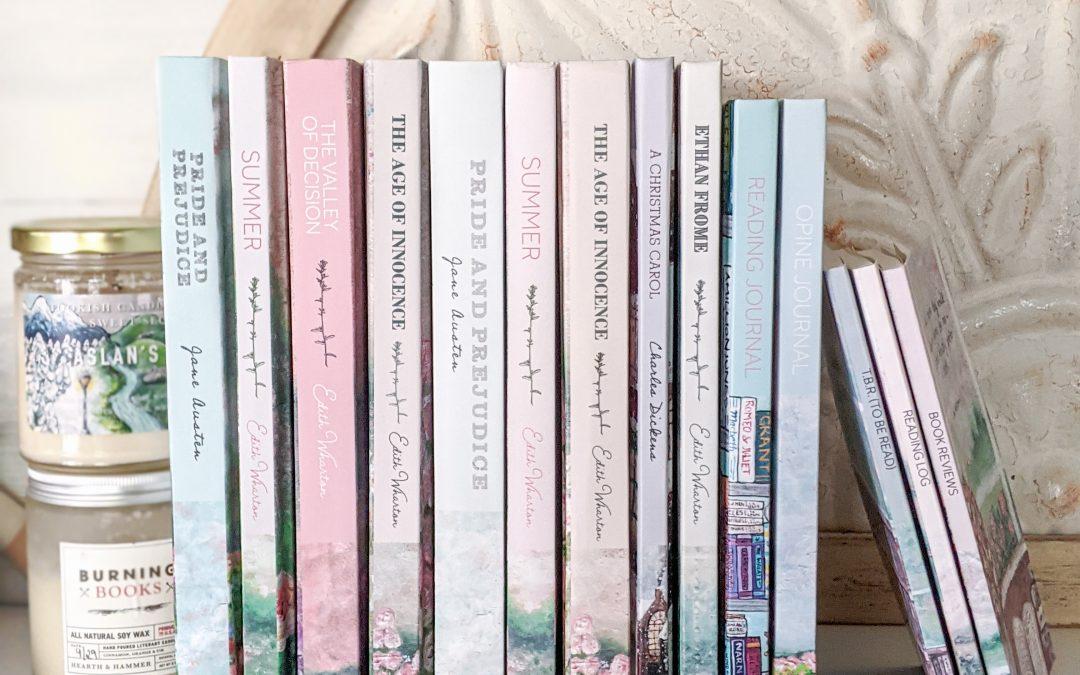 New Journals!