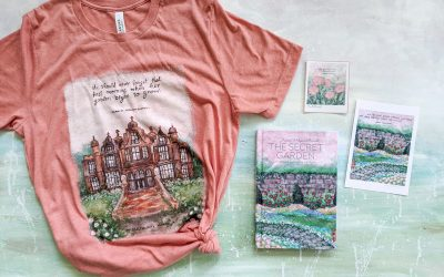 May Exclusive: Misselthwaite Manor