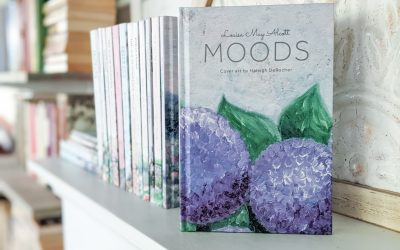 The Out of the Print Collection: Moods by Louisa May Alcott