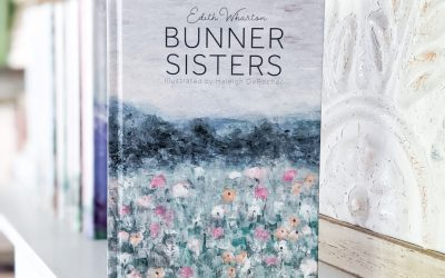 The Out of Print Collection: Bunner Sisters by Edith Wharton