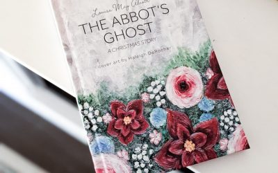 The Out of Print Collection: The Abbot's Ghost by Louisa May Alcott